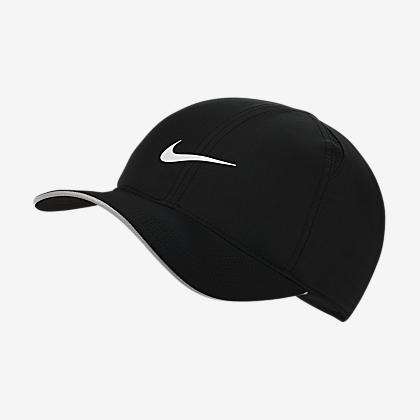3297a9b968666 Nike Featherlight. 2 Colors. (0). Nike Featherlight. Adjustable Running Hat