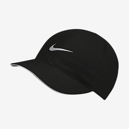 6200d37d63d3a NikeCourt AeroBill Featherlight Women s Tennis Cap. Nike.com
