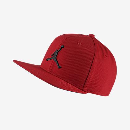 bc17ab4896364f Jordan Jumpman Snapback Adjustable Hat. Nike.com GB