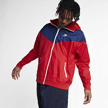 4a0cb28581 Nike Sportswear Windrunner Men s Jacket. Nike.com