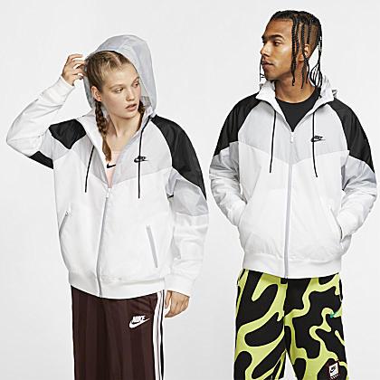 5a4c67ae5e Men s Hooded Windbreaker.  100 · Nike Sportswear Windrunner