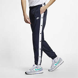 1f72b98b2bbc8 Nike Sportswear. Men's Woven Track Pants
