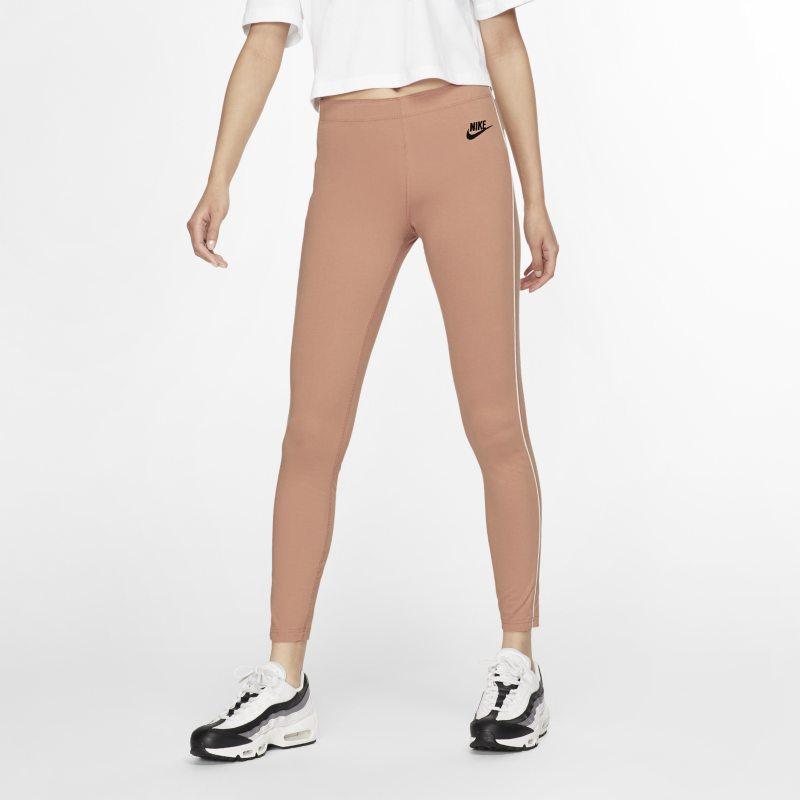 Nike Sportswear Leggings - Mujer - Rosa