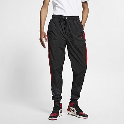 e71438707bd310 Jordan Lifestyle Wings Men s Fleece Trousers. Nike.com AU