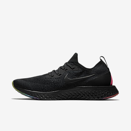 on sale 5a91d 00051 Nike Epic React Flyknit BETRUE