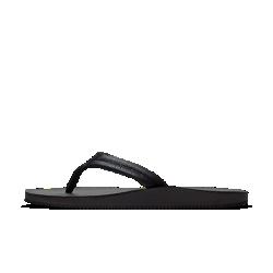 <ナイキ(NIKE)公式ストア>ハーレー ルナ メンズ レザー サンダル AR4006-010 ブラック画像