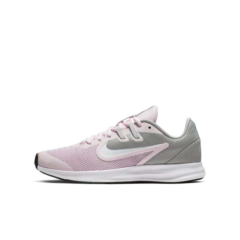 Nike Downshifter 9 Zapatillas de running - Niño/a - Rosa