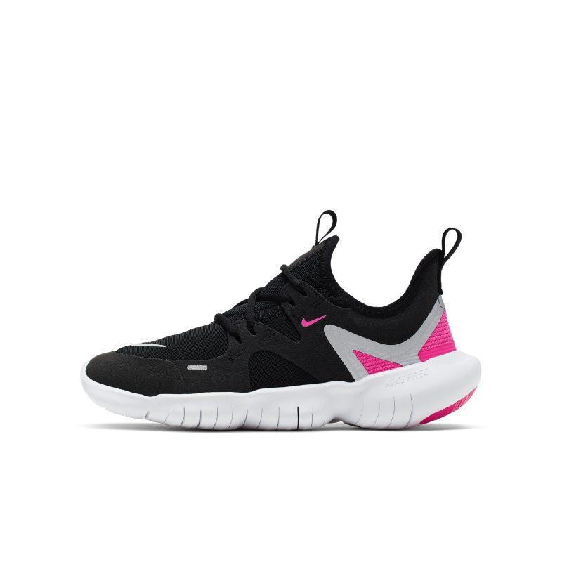 Nike Free RN 5,0 Zapatillas de running - Niño/a - Negro