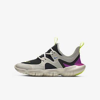 92d3203933256 Nike Free RN 5.0. Big Kids  Running Shoe