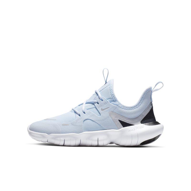 Nike Free RN 5,0 Zapatillas de running - Niño/a - Azul