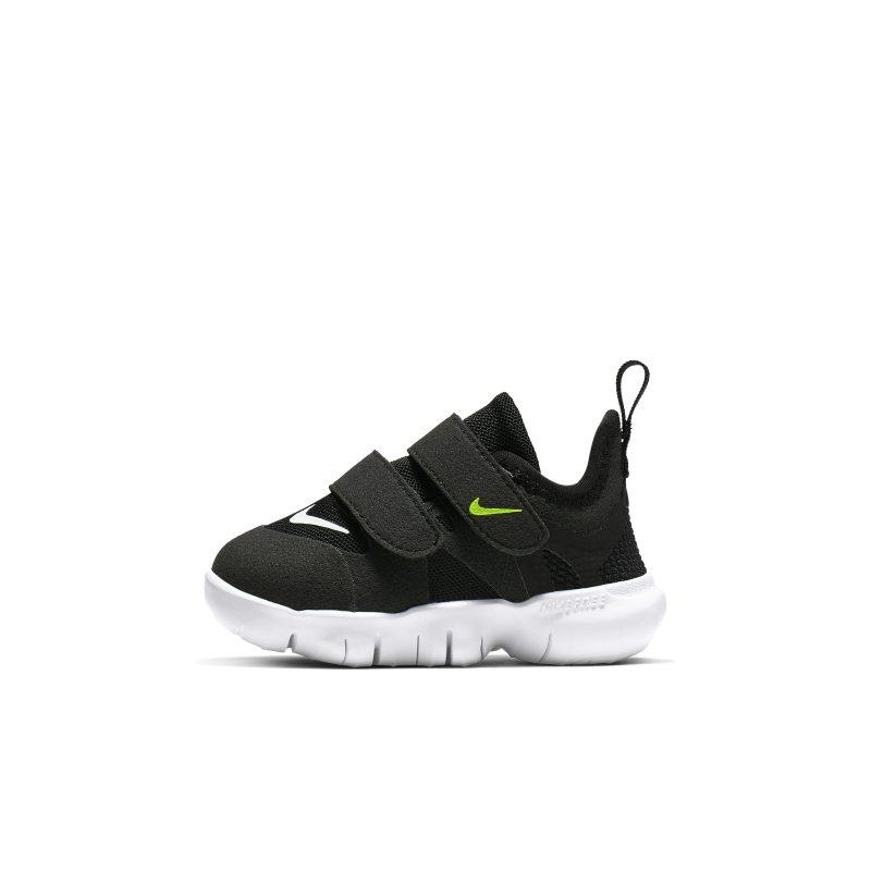Scarpa Nike Free RN 5.0 - Neonati/Bimbi piccoli - Nero