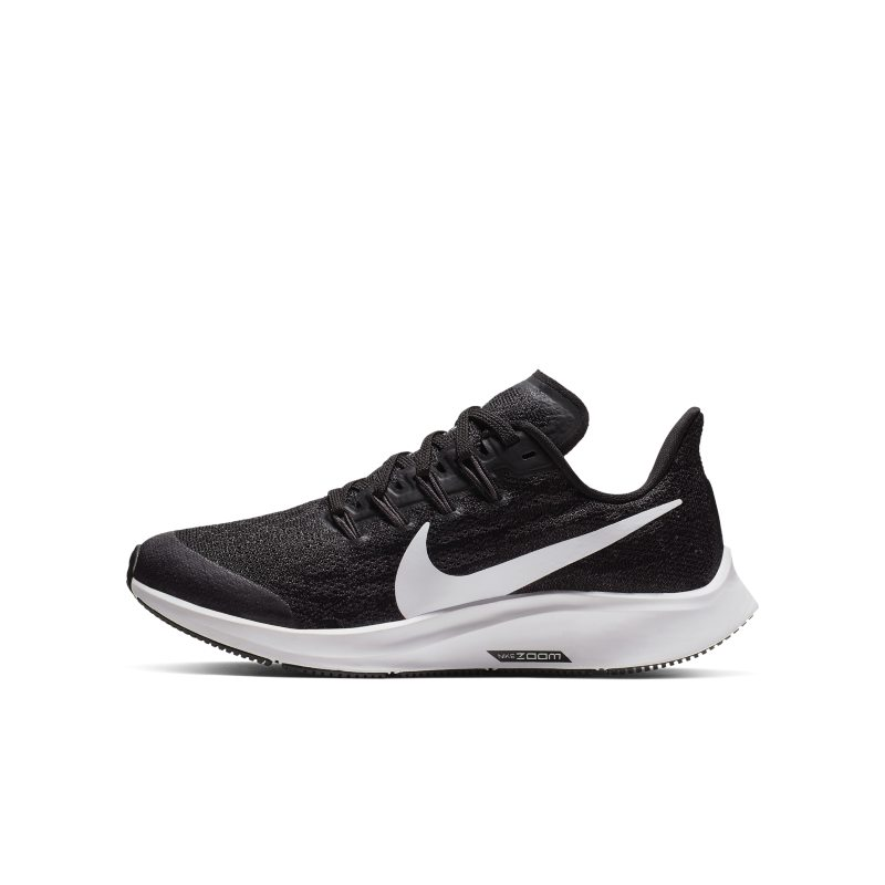 Nike Air Zoom Pegasus 36 Zapatillas de running - Niño/a y niño/a pequeño/a - Negro