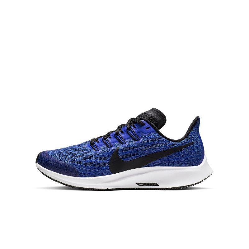 Nike Air Zoom Pegasus 36 Zapatillas de running - Niño/a y niño/a pequeño/a - Azul