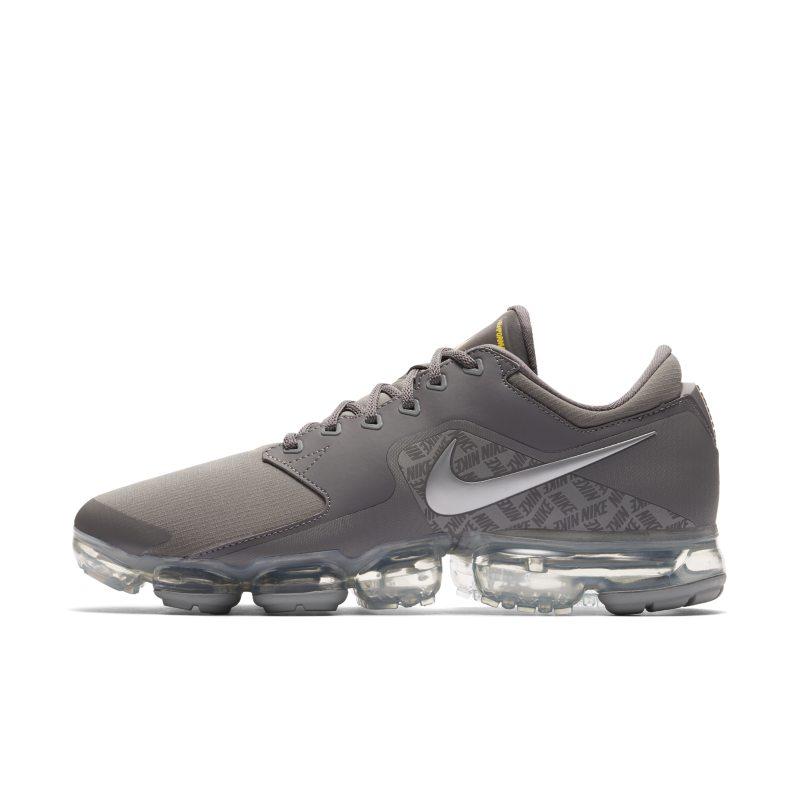 Nike Air VaporMax Erkek Koşu Ayakkabısı  AR4258-001 -  Gri 45.5 Numara Ürün Resmi