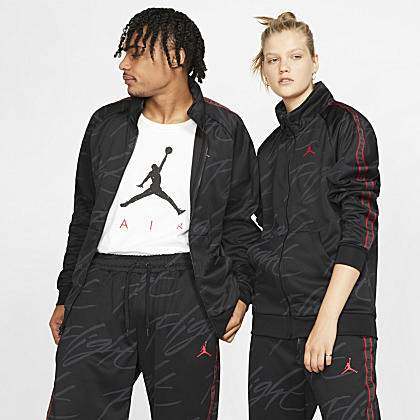 c1c76b1db997 Jordan Sportswear Greatest J-1 Men s Jacket. Nike.com