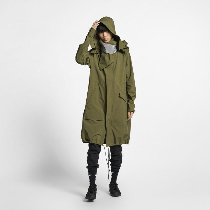 Nike NikeLab ACG GORE-TEX Womens Jacket - Green