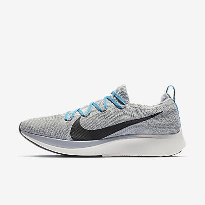 new product 99887 395be Nike Zoom Fly Flyknit