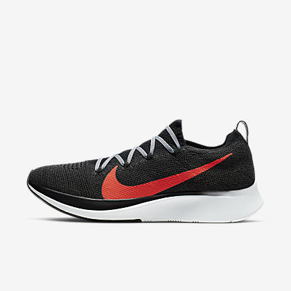 new product df476 9c1a3 Nike Zoom Fly Flyknit