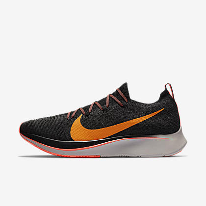 new product 8037d b9560 Nike Zoom Fly Flyknit