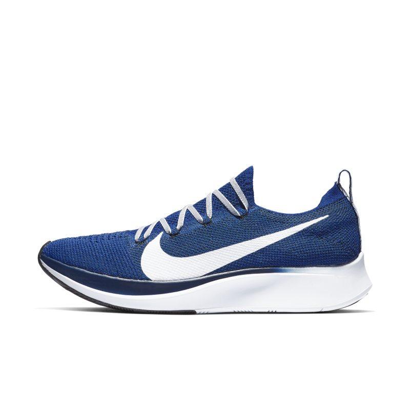 Scarpa da running Nike Zoom Fly Flyknit - Uomo - Blu