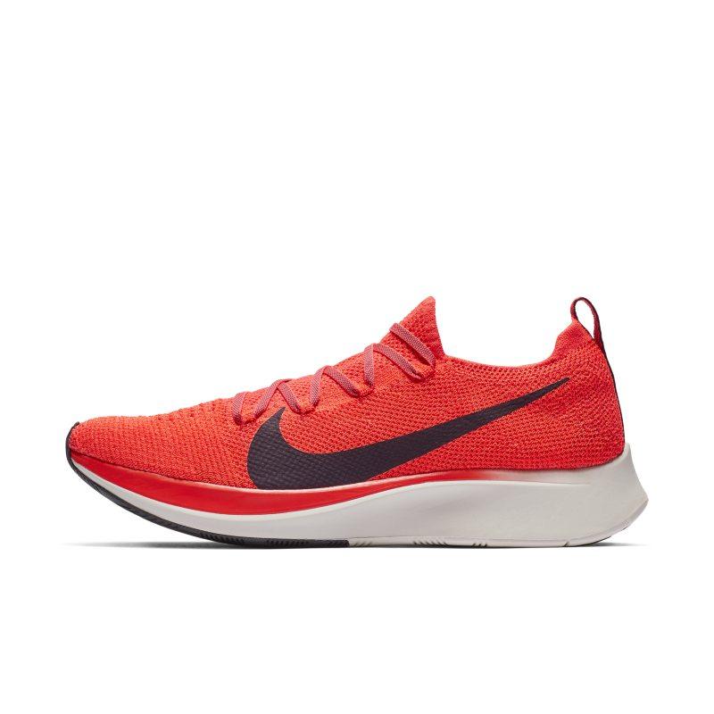 Nike Zoom Fly Flyknit Zapatillas de running - Hombre - Rojo