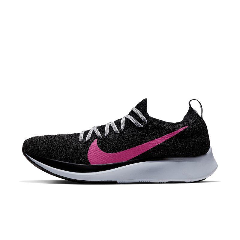 Nike Zoom Fly Flyknit Zapatillas de running - Mujer - Negro
