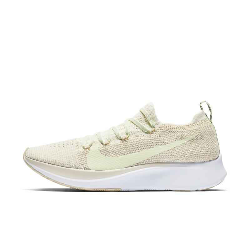 Nike Zoom Fly Flyknit Zapatillas de running - Mujer - Crema