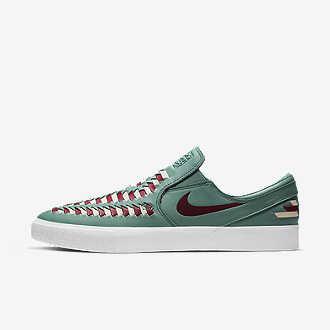 814998f241 Nike SB Zoom Stefan Janoski Slip RM Crafted
