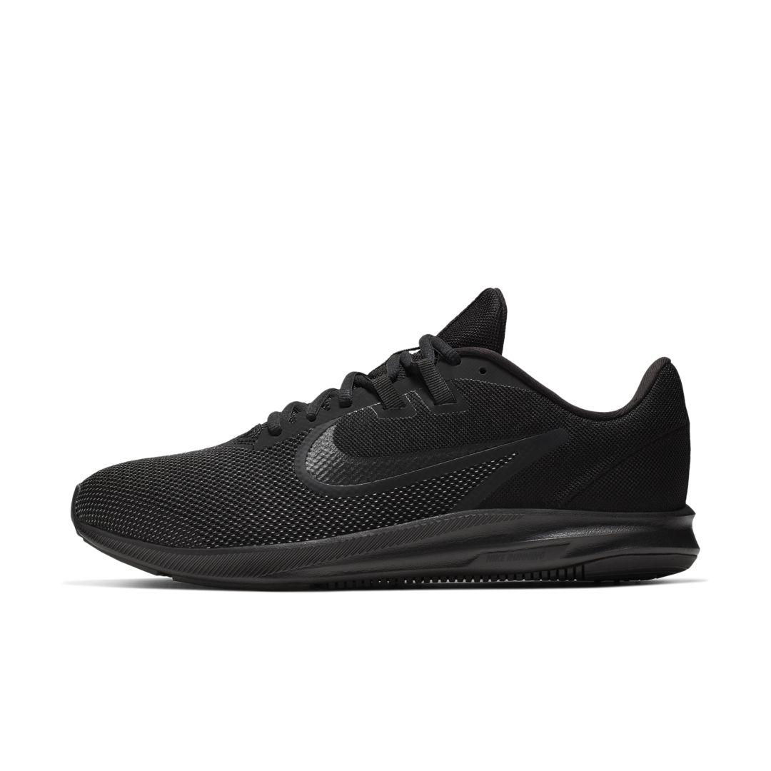 Nike Downshifter 9 Men's Running Shoe (Extra-Wide) Size 11 ...
