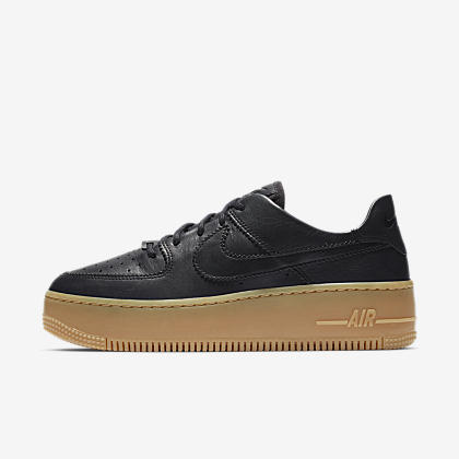 the best attitude fe563 e6cca Nike Air Force 1 Sage Low LX