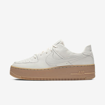 the best attitude e832d 62c74 Nike Air Force 1 Sage Low LX