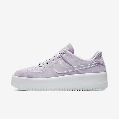 the best attitude bead8 a8e37 Nike Air Force 1 Sage Low LX