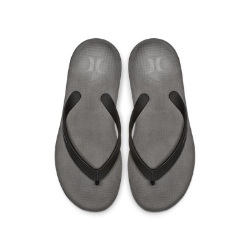 <ナイキ(NIKE)公式ストア>ハーレー ワン アンド オンリー メンズサンダル AR5506-010 ブラック ★30日間返品無料 / Nike+メンバー送料無料!画像