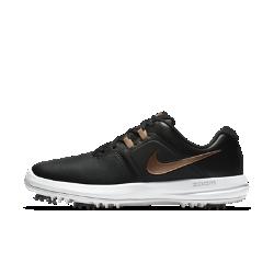 <ナイキ(NIKE)公式ストア>ナイキ エア ズーム ビクトリー ウィメンズ ゴルフシューズ (ワイド) AR5608-001 ブラック ★30日間返品無料 / Nike+メンバー送料無料!画像