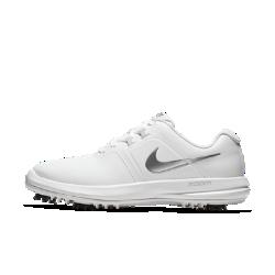 <ナイキ(NIKE)公式ストア>ナイキ エア ズーム ビクトリー ウィメンズ ゴルフシューズ (ワイド) AR5608-100 ホワイト ★30日間返品無料 / Nike+メンバー送料無料!画像
