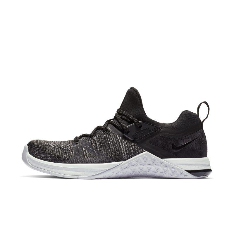Nike Metcon Flyknit 3 Kadın Cross Training/Ağırlık Kaldırma Ayakkabısı  AR5623-001 -  Siyah 43 Numara Ürün Resmi
