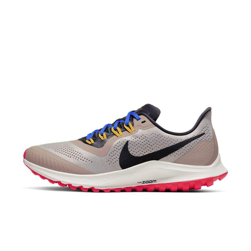 Nike Air Zoom Pegasus 36 Trail Zapatillas de running para trail - Mujer - Gris