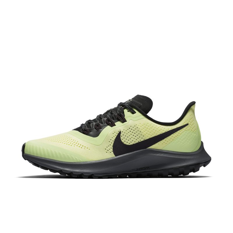 Scarpa da trail running Nike Air Zoom Pegasus 36 - Donna - Verde