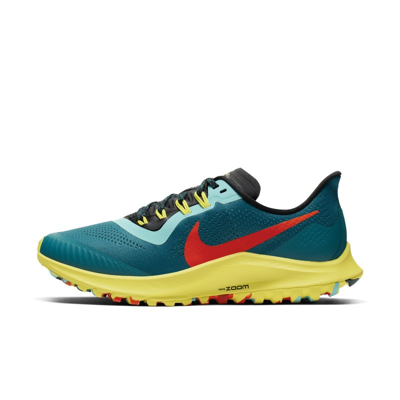 Scarpa da trail running Nike Air Zoom Pegasus 36 - Donna - Blu
