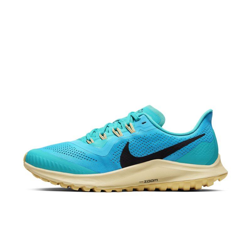 Nike Air Zoom Pegasus 36 Trail Zapatillas de running para trail - Mujer - Azul