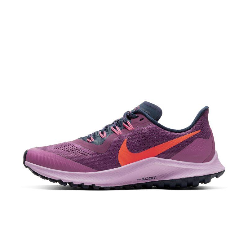 Nike Air Zoom Pegasus 36 Trail Zapatillas de running para trail - Mujer - Morado