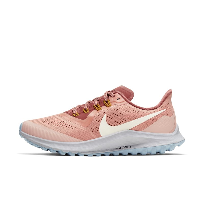 Scarpa da trail running Nike Air Zoom Pegasus 36 - Donna - Rosa