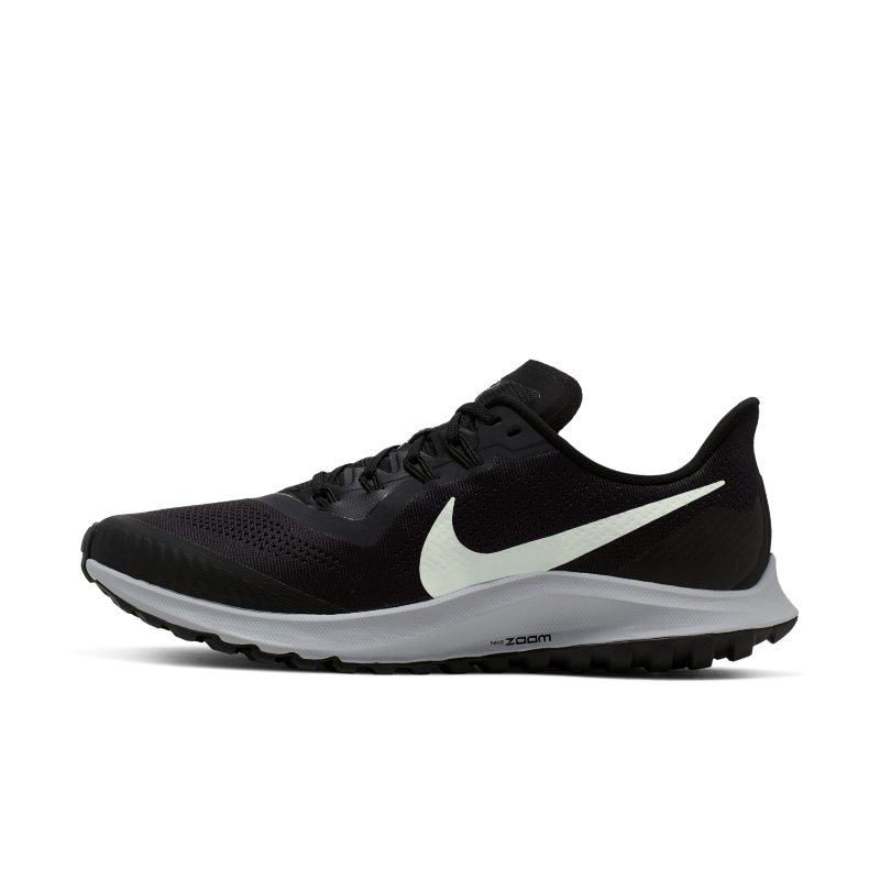 Nike Air Zoom Pegasus 36 Trail Zapatillas de running para trail - Hombre - Negro