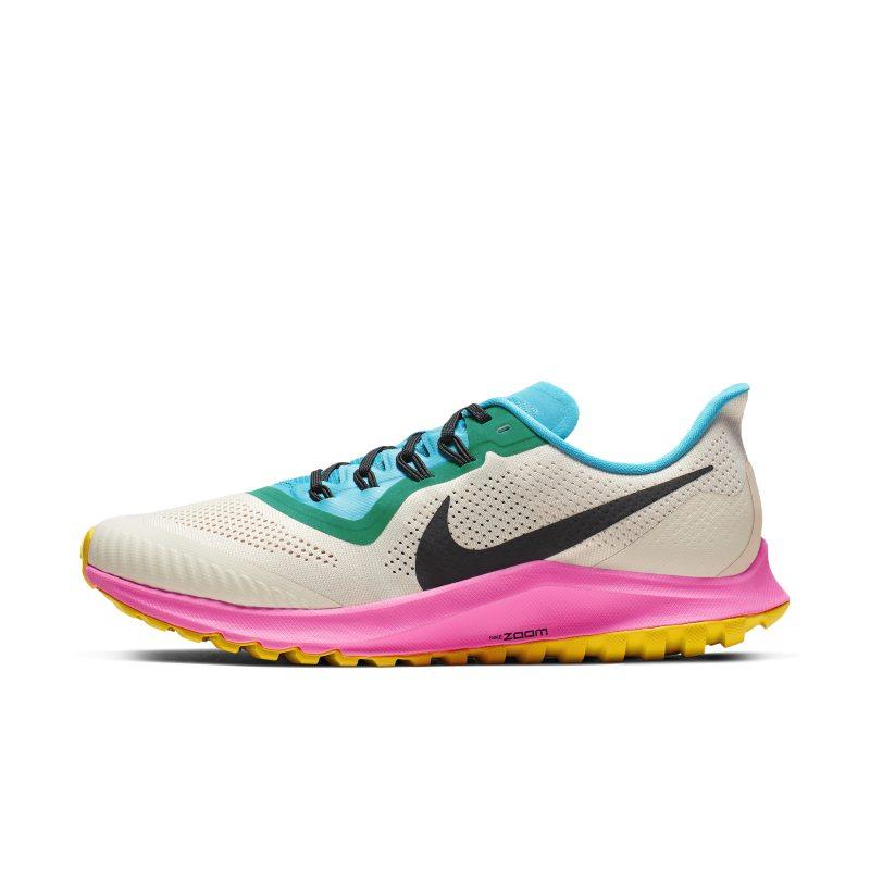 Nike Air Zoom Pegasus 36 Trail Zapatillas de running - Hombre - Crema