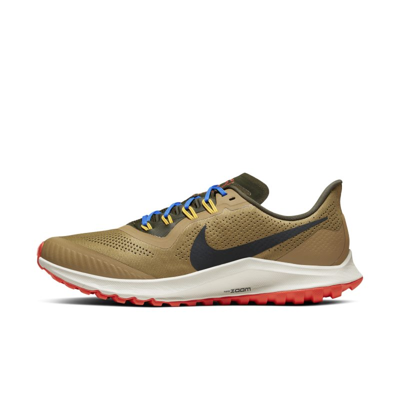 Nike Air Zoom Pegasus 36 Trail Zapatillas de running para trail - Hombre - Caqui