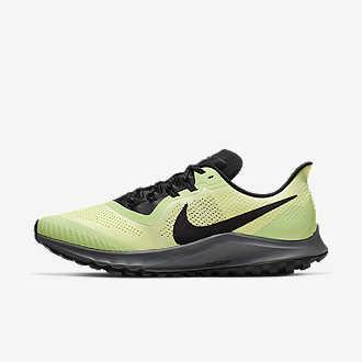 eb9159f464 Nike Air Zoom Pegasus 36 Trail. Men's Running Shoe