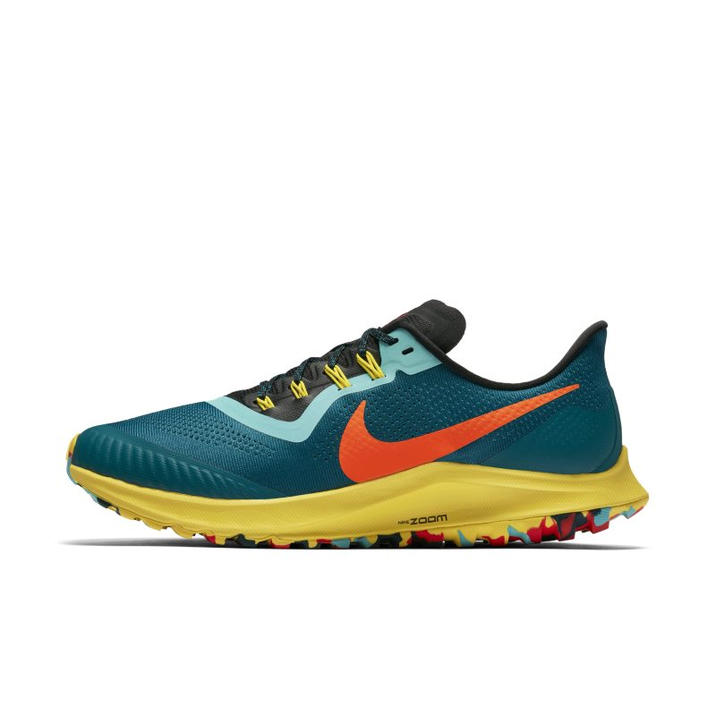 Nike Air Zoom Pegasus 36 Trail Zapatillas de running - Hombre - Azul