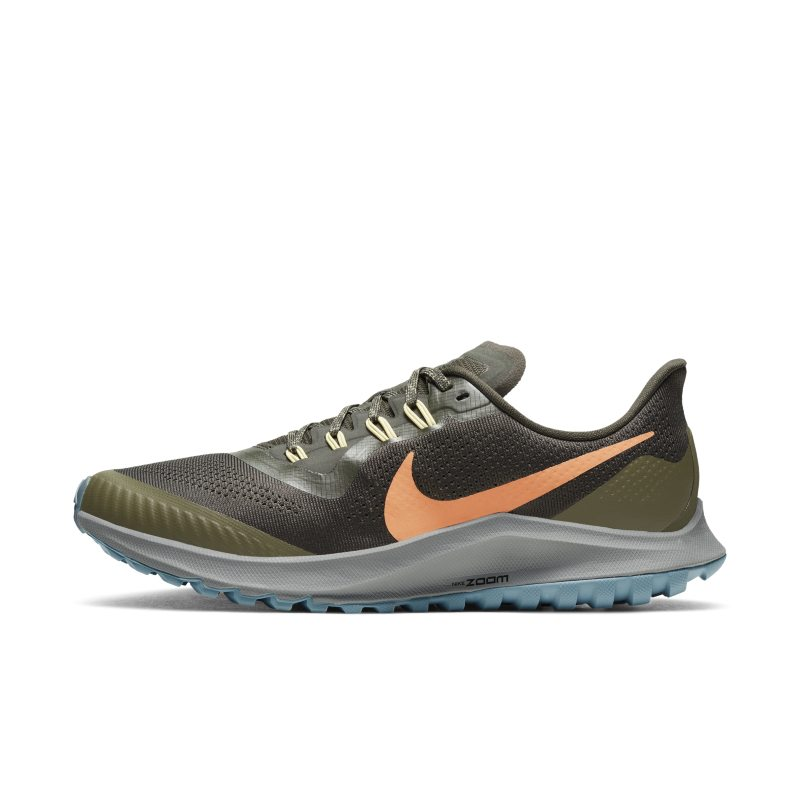 Nike Air Zoom Pegasus 36 Trail Zapatillas de running para trail - Hombre - Verde