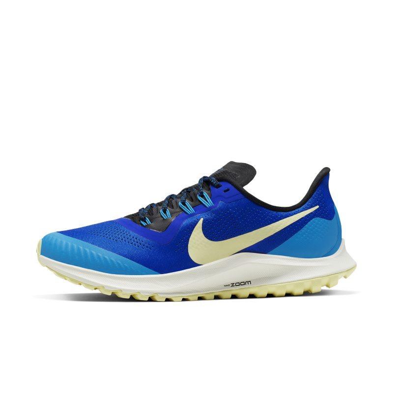 Scarpa da running Nike Air Zoom Pegasus 36 Trail - Uomo - Blu
