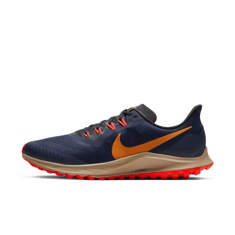 Nike Air Zoom Pegasus 36 Trail Zapatillas de running para trail - Hombre - Azul